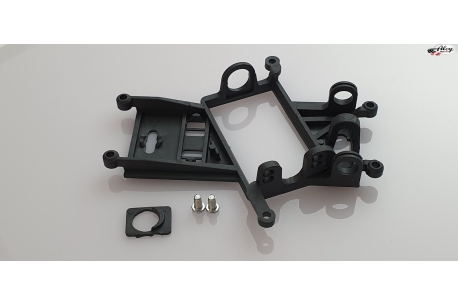 Motor mount Anglewinder 0,5 Offset