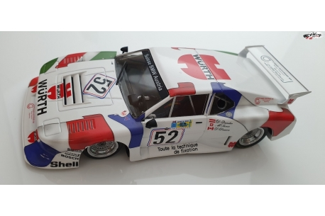 BMW M1 Turbo Gr.5 Wurth