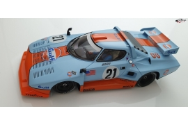 Lancia Stratos Turbo Gulf Limited