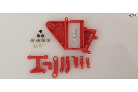 Motor mount AW RT3 Offset 0.75mm