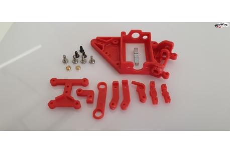 Motor mount AW RT3 Offset 0.25mm