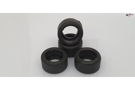 Neumatico 19 x 10 mm. ProSpeed Evo Medium