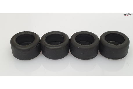 Tire 18 x 10 mm. ProSpeed Evo soft