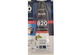Bostik Universal Glue transparent quality