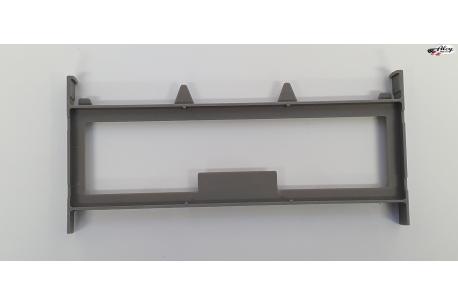Elevador pista gris - Granel
