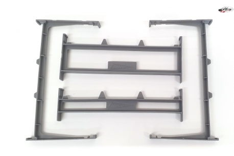 Pack soporte puente