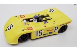 Porsche 908/3 Nurburgring 1000 km 1970 SW