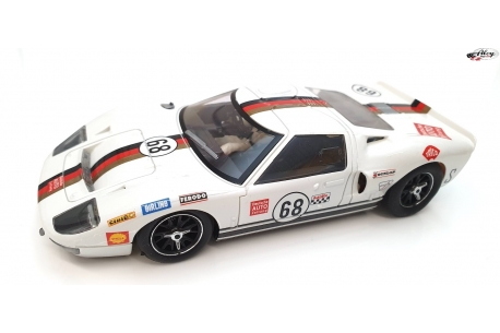 Ford GT40 SW Defected