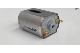Engine  3D Short Box  40.000 Rpm