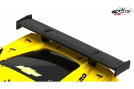 Rubber spoiler for Corvette C7R GT3