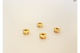 Brass Bushings 5/6mm