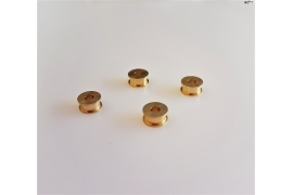 6 mm Brass Bushings