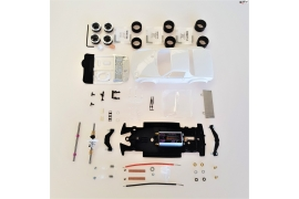 Kit PORSCHE 914/6 GT UPGRADE Circuito 2