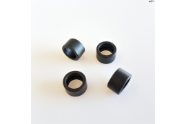 Neumáticos Traseros MTX 64.  17,6 x 10,3 mm