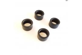 MAX52 Black Pat  rear tire 17.6 x 10.3 mm