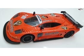 Mosler MT900 R Jagermeister AW