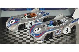 Set Porsche 908/3