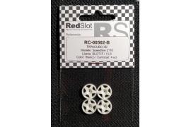 3D Hubcap Speedline 2110 1/32