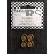 3D Hubcap BBS SUPER RS 1/32