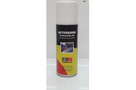 QS Cyanocrylate activator