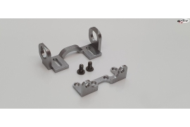 Support Adjustable rear axle