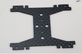 Central Support H Long Carbon