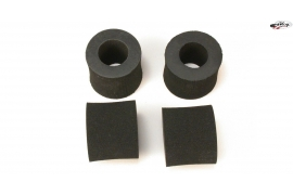 Neumatico espuma 30x20 x16 mm