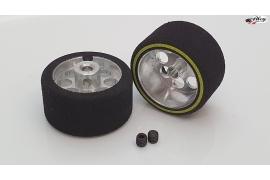 Rueda espuma 24.5x13 mm llanta 19.00 mm ProComp-2 1/24
