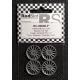 3D Hudcap Speedline 2110 1/24