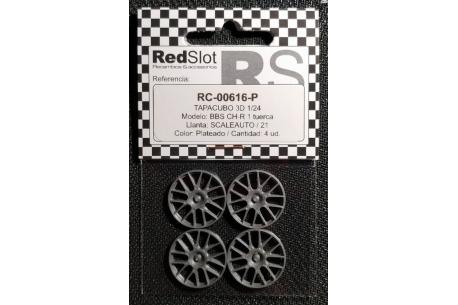 """3D Hudcap BBS Super RS 1/24 21"""""""