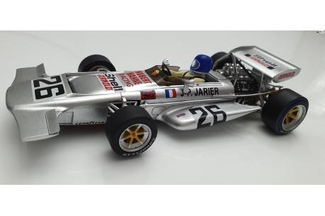 March 701. GP Monza 1971