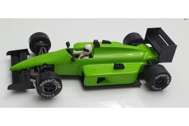 Formula 1 86/89 Green Test Car IL