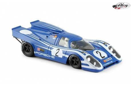 Porsche 917K winner 1000 kms. Monza 1971