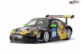 PORSCHE 997 nr. 8 Haribo Nurburgring 2011