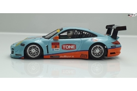 PORSCHE 997 Gulf Limited Edition