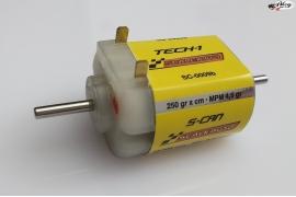 Motor SC09 Tech-2, 25000 rpm