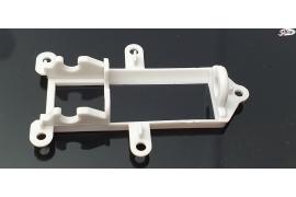 Soporte Motor Duro F1 NSR 86/89