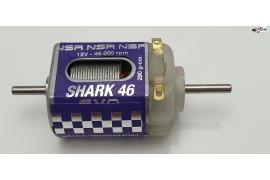 Motor Shark 46k Evo
