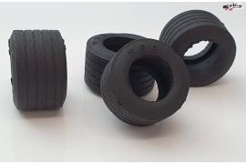 Supergrip tire 20x13 mm