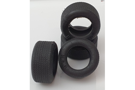 Ultragrip  tires 21x10 mm