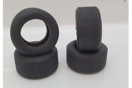 Neumático 21x11 Supergrip