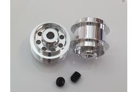 Llanta Aluminio 13x10 mm. Formula NSR