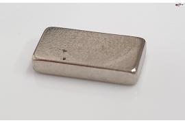 Imanes  de super neodimio 5x10x2mm