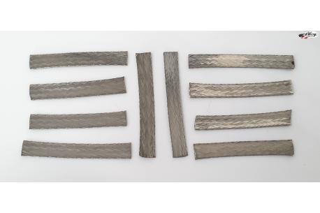 Ultrasoft Braids Tin Plated Copper