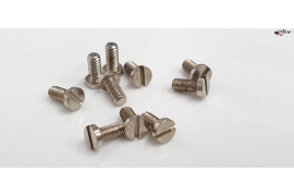 Engine locking screw M2x4 mm