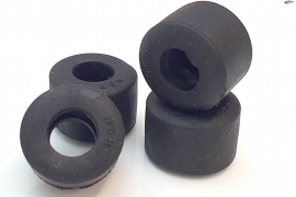 Neumatico 19.5x13 mm Ultragrip EVO