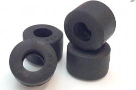 Tire slick 19.5x13 mm Ultragrip EVO