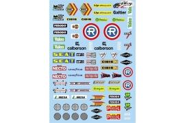 Calcas  Logos Clasicos II