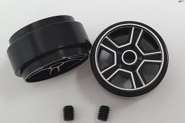 Rim 15.9x8.5 mm SPA Eau Rouge -16-