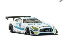 Mercedes AMG Winner 24h SW